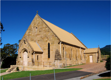 St Matthew's Catholic Church