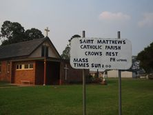 St Matthew's Catholic Church