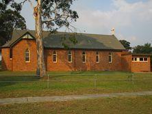 St Matthew's Catholic Church 02-04-2016 - John Huth, Wilston, Brisbane