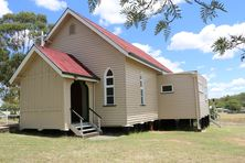 St Matthew's Catholic Church 29-01-2017 - John Huth, Wilston, Brisbane.