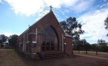 St Matthew's Catholic Church - Former