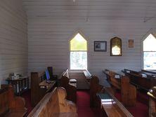 St Matthew's Community Anglican Church 16-03-2018 - John Conn, Templestowe, Victoria