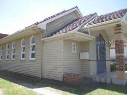 St Matthew's Lutheran Church 26-11-2014 - John Conn, Templestowe, Victoria
