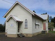 St Matthew's Lutheran Church 10-10-2016 - John Huth, Wilston, Brisbane
