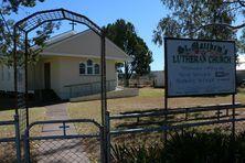 St Matthew's Lutheran Church 05-08-2017 - John Huth, Wilston, Brisbane