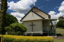 St Matthew's Lutheran Church 24-11-2017 - John Huth, Wilston, Brisbane