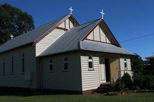 St Matthew's Lutheran Church