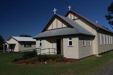 St Matthew's Lutheran Church 13-04-2018 - John Huth, Wilston, Brisbane.