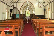 St Matthew's Lutheran Church 13-04-2018 - John Huth, Wilston, Brisbane