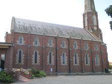 St Matthew's Uniting Church 07-02-2016 - John Conn, Templestowe, Victoria