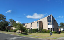 St Matthew's Uniting Church - Baulkham Hills