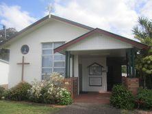 St Matthias' Anglican Church