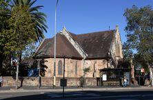 St Matthias Anglican Church 30-03-2018 - Peter Liebeskind