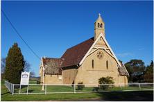 St Matthias Anglican Church