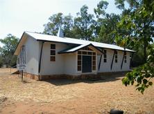 St Matthias Anglican Church - Former