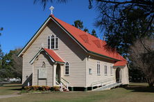 St Mel's Catholic Church
