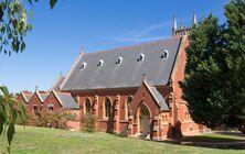 St Mel's Catholic Church