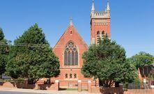 St Mel's Catholic Church  02-04-2021 - Derek Flannery