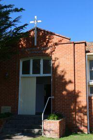 St Michael The Archangel Catholic Church 07-05-2017 - John Huth, Wilston, Brisbane