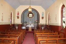St Michael The Archangel Church 21-01-2020 - John Huth, Wilston, Brisbane