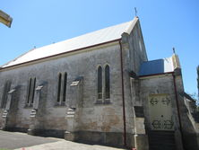 St Michael and All Angels Anglican Church 06-01-2020 - John Conn, Templestowe, Victoria