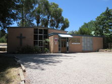 St Michael and All Angels Anglican Church