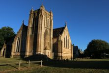 St Michael & All Angels Anglican Church
