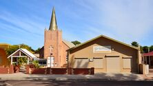 St Michael and All Angels' Anglican Church
