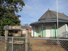 St Michael & All Angel's Anglican Church