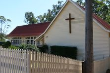 St Michael and All Angels' Anglican Church 20-08-2017 - John Huth, Wilston, Brisbane