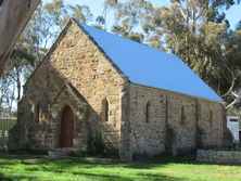 St Michael and All Angels Anglican Church - Former 23-08-2019 - John Conn, Templestowe, Victoria