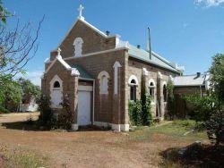 St Michael the Archangel Catholic Church - Former