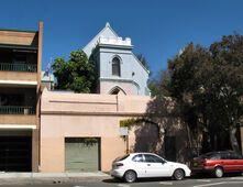 St Michael the Archangel Melkite Church - Former