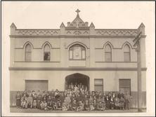 St Michael the Archangel Melkite Church - Former 00-00-1939 - http://alhs.org.au/?p=1223