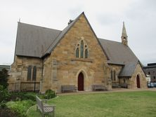 St Michael's Anglican Cathedral 01-04-2019 - John Conn, Templestowe, Victoria