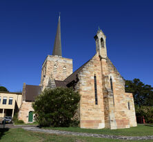 St Michael's Anglican Church