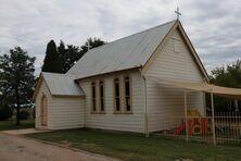 St Michael's Anglican Church 04-04-2021 - John Huth, Wilston, Brisbane