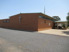 St Michael's Catholic Church 15-01-2020 - John Conn, Templestowe, Victoria