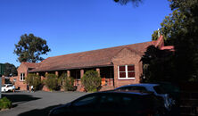 St Michael's Catholic Church 30-08-2017 - Peter Liebeskind