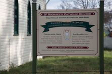 St Michael's Catholic Church 07-07-2021 - Derek Flannery
