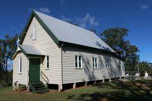 St Michael's Catholic Church 30-06-2017 - John Huth, Wilston, Brisbane