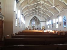 St Michael's Catholic Church 17-04-2018 - John Conn, Templestowe, Victoria
