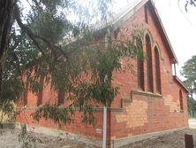 St Michael's Catholic Church - Former 20-11-2018 - John Conn, Templestowe, Victoria