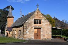 St Michael's Catholic Church - Former 12-09-2020 - Peter Liebeskind