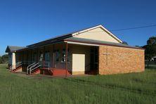 St Michael's Catholic Church - Former 28-01-2017 - John Huth, Wilston, Brisbane.