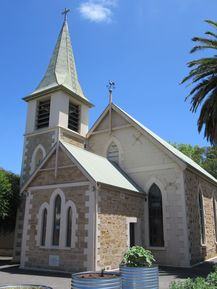 St Michael's Lutheran Church