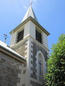 St Michael's Lutheran Church 10-01-2020 - John Conn, Templestowe, Victoria