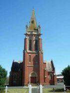 St Michael's Lutheran Church 29-11-2015 - Geoff Davey - Bonzle.com