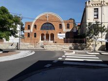 St Michael's Melkite Catholic Cathedral 28-10-2020 - Church Facebook - See Note.