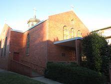 St Michael's Ukrainian Catholic Church 30-04-2017 - John Huth, Wilston, Brisbane